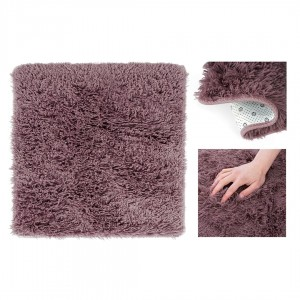 AmeliaHome Dywan KARVAG Nonslip Orchidea 100x100